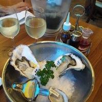 生牡蠣3種