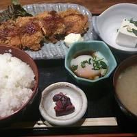 本日の魚定食