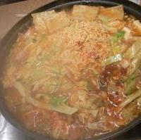 プテチゲ鍋