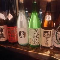 第2回日本酒会