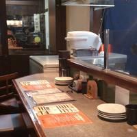蕎麦鳥 北24条店