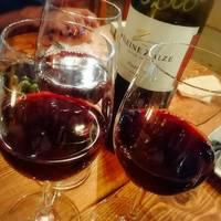 南アフリカ産 赤ワイン