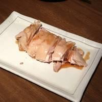 大山地鶏チキンステーキ