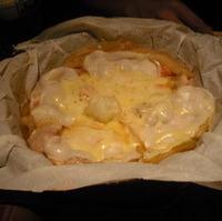 鶏ちゃん焼 明太子モチーズ