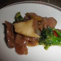 中国料理 「桃花林」