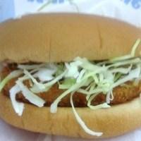 玄米豚のミルフィーユカツサンド
