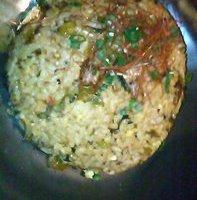 高菜とチャーシューの炒飯