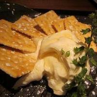 クリームチーズ豆腐