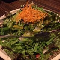 旬菜サラダ