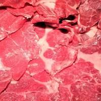 桜鍋~馬肉のすき焼き~