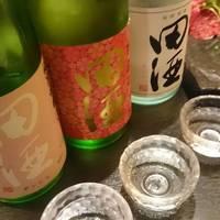 田酒 飲み比べ
