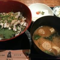 鮮魚の海鮮丼