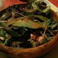 ミックスグリーンサラダ