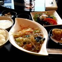 フライ麺セット