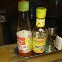 ベトナム料理の香辛料の写真