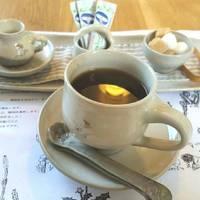 東福寺野ブレンドコーヒー