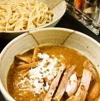 京介つけ麺