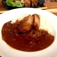 角煮HARUMARIカレー