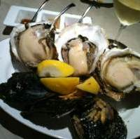的矢産岩牡蠣