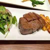 北海道産 特選 牛フィレ 100g