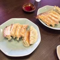 餃子 宇都宮みんみん 鹿沼店