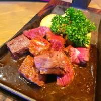 牛ハラミステーキ(120g)
