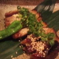 大山鶏西京焼
