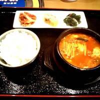 韓国食堂 パップパップ那覇 松山店