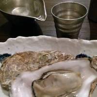 焼き能登牡蠣