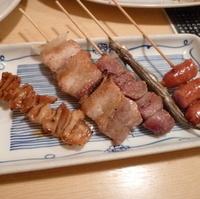 串焼セット