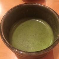 藤井茶園抹茶