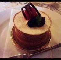 第5回バター生クリームを使ったコンテストでグランプリ(農林水産大臣賞)を獲得!