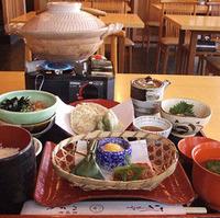 ・湯豆腐 竹