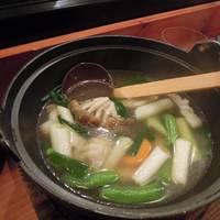 菜鶏(銘柄鶏の創作料理)