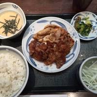 トリプルミックスセット 牛カルビブラッキー&豚ロース&豚旨辛焼