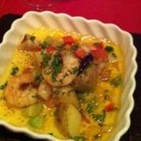 サングリアと湘南野菜のソテー