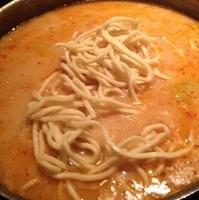 特撰ちゃんぽん麺