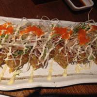 ヤマキ鰹節と秋刀魚のお握り