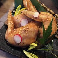 比内地鶏と個室居酒屋 比内邸新橋西口店