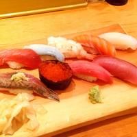 寿司 やまと海浜幕張店