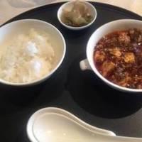 陳建一の麻婆豆腐