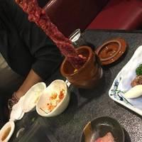 壷焼きカルビ