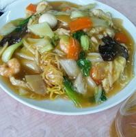 中華レストラン 吉