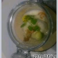 オマール海老の蒸し物
