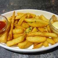 ベルギー産じゃが芋のプライドポテト