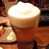 フローズン生ビール