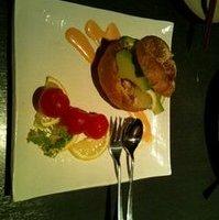 ぷちシュ-のサラダ