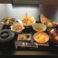 瀬戸内季節料理 魚夏‐うおなつ‐