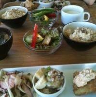 Lush定食