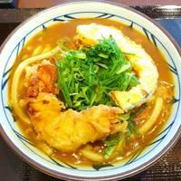 丸亀製麺大崎センタービル店